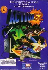 Action 52 NES Prices