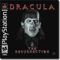 Dracula The Resurrection Playstation Prices