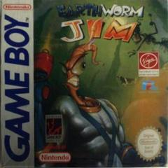Earthworm Jim PAL GameBoy Prices
