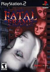 Fatal Frame Playstation 2 Prices