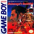Nobunaga's Ambition | GameBoy