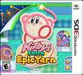 Kirby's Extra Epic Yarn | Nintendo 3DS