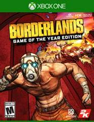 Borderlands [Game of the Year] Xbox One Prices