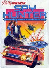 Spy Hunter Atari 2600 Prices
