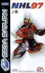 NHL '97 PAL Sega Saturn Prices