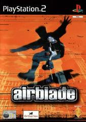 Airblade PAL Playstation 2 Prices