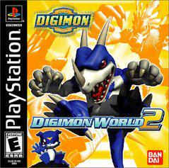 Digimon World 2 Playstation Prices