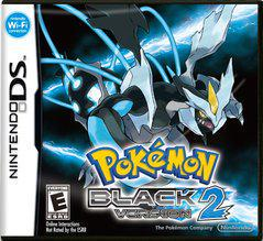 Pokemon Black Version 2 Nintendo DS Prices