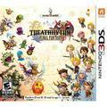 Theatrhythm: Final Fantasy | Nintendo 3DS