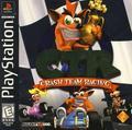 CTR Crash Team Racing | Playstation