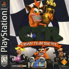 CTR Crash Team Racing Playstation Prices