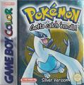 Pokemon Silver | PAL GameBoy Color