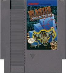 Cartridge   Blaster Master NES
