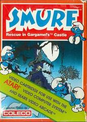 Smurf Rescue in Gargamel's Castle Atari 2600 Prices