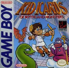 Kid Icarus Of Myths and Monsters GameBoy Prices