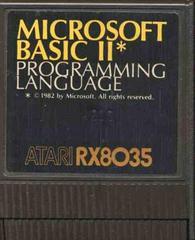 BASIC II Atari 400 Prices