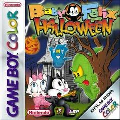 Baby Felix Halloween PAL GameBoy Color Prices