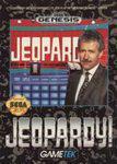 Jeopardy Sega Genesis Prices