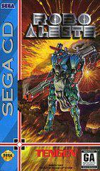 Robo Aleste Sega CD Prices