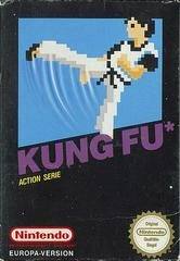 Kung Fu PAL NES Prices