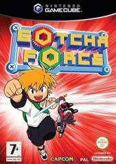 Gotcha Force PAL Gamecube Prices