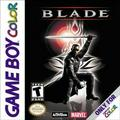 Blade | GameBoy Color