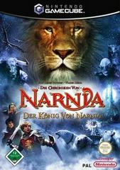 Chronicles of Narnia Lion Witch and the Wardrobe PAL Gamecube Prices