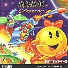 Arcade Classics CD-i Prices