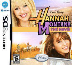Hannah Montana: The Movie Nintendo DS Prices