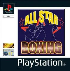 All-Star Boxing PAL Playstation Prices