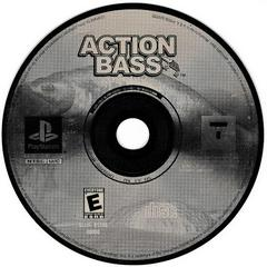 Game Disc | Action Bass Playstation