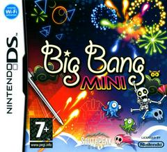 Big Bang Mini PAL Nintendo DS Prices