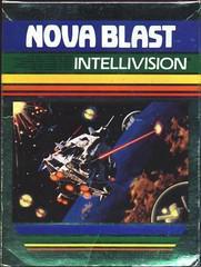 Nova Blast Intellivision Prices