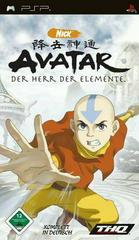 Avatar: The Legend of Aang PAL PSP Prices