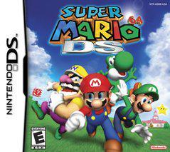 Super Mario 64 DS Nintendo DS Prices