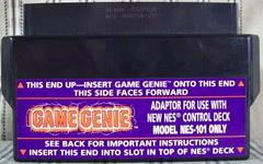 Game Genie Top Loader Adaptor NES Prices