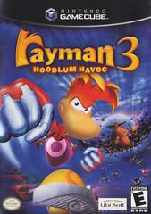 Rayman 3 Hoodlum Havoc Gamecube Prices