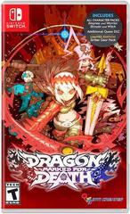 Dragon Marked For Death Nintendo Switch Prices