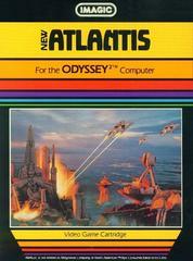 Atlantis Magnavox Odyssey 2 Prices