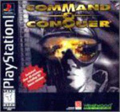 Command and Conquer Playstation Prices