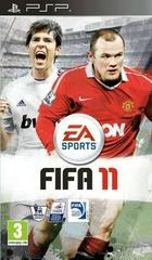 FIFA 11 PAL PSP Prices