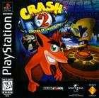 Crash Bandicoot 2 Cortex Strikes Back | Playstation