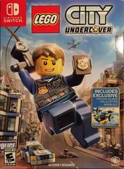 LEGO City Undercover [Toy Bundle] Nintendo Switch Prices