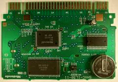 Circuit Board | Kirby Super Star Super Nintendo