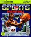 TV Sports Basketball | TurboGrafx-16