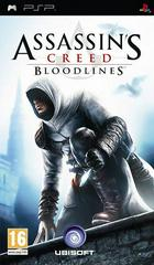 Assassin's Creed: Bloodlines PAL PSP Prices