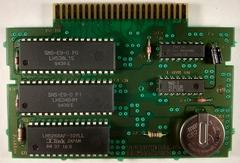 Circuit Board | Robotrek Super Nintendo