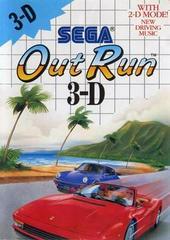 OutRun 3D PAL Sega Master System Prices