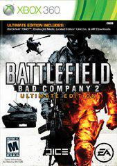 Battlefield: Bad Company 2 [Ultimate Edition] Xbox 360 Prices