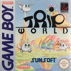 Trip World PAL GameBoy Prices